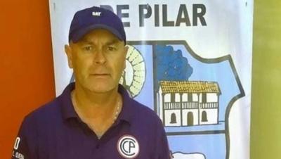 Crónica / Ex campeón del Ciclón es Hijo Dilecto de Pilar
