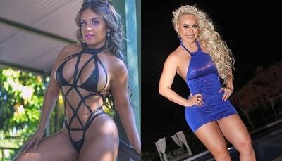 "Andy Figueredo contra Perla Alegre: ""La gente me declaró reina del show hot"""