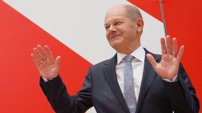 Olaf Scholz, el hombre que podría reemplazar a Ángela Merkel