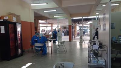 Covid-19: Salud reporta 2 fallecidos y 27 nuevos casos positivos