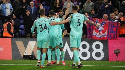 Brighton rescata un empate pero deja escapar la chance de ser líder de la Premier League