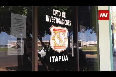 SIGUEN DIFERENTES OPERATIVOS DE AGENTES DE INVESTIGACIONES BUSCANDO ACLARAR ASALTOS.