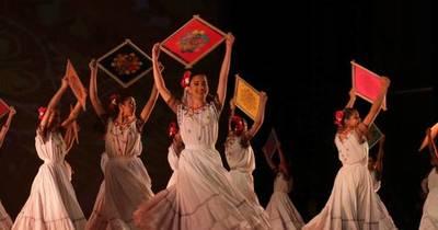 La Nación / El IMA invita a su gala de danza paraguaya en el Teatro Municipal
