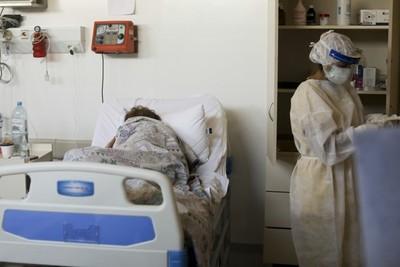 Coronavirus: Dos finados, 27 contagiados y 109 recuperados