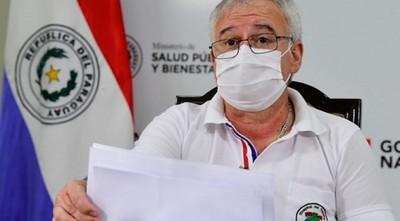 Director del Hospital del Trauma lamenta falta de educación vial y anarquía en el tránsito