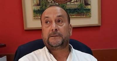 "La Nación / Artistas protestarán contra nombramiento de ""Cachito"" Salomón"