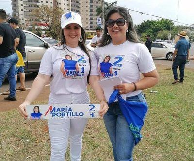 Fracaso de la marcha de Prieto hace dudar a liberales para darle su apoyo