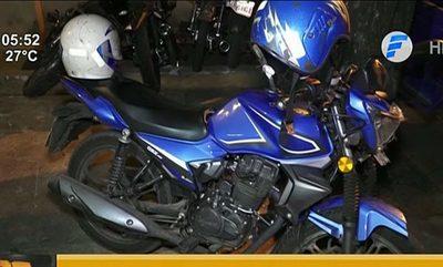 Motociclista muere en accidente de tránsito