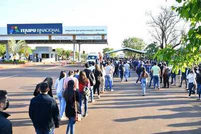Vergonzoso proceso de selección para cubrir vacancias en la Itaipu