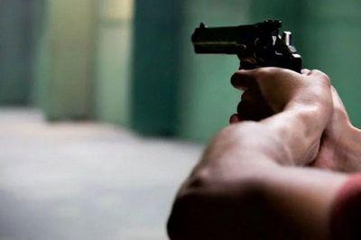 Presuntos sicarios matan de varios disparos a un hombre en San Lorenzo