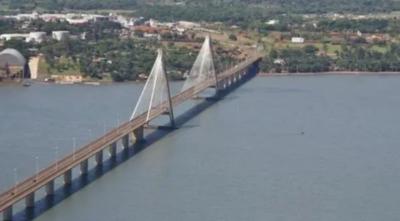 Encarnación expectante de apertura de frontera con Argentina