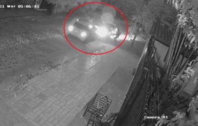 Presuntos sicarios asesinan a un hombre en San Lorenzo