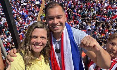 Prieto afirma que es parte de la generación que construirá un gobierno sin mafias ni patrones – Diario TNPRESS