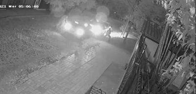 Un militar es asesinado a tiros por sicarios en San Lorenzo