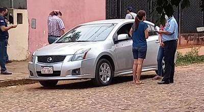 Supuesto caso de sicariato en San Lorenzo: asesinan a balazos a capitán de Navío – Prensa 5