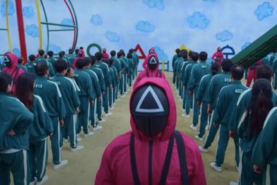 El juego del calamar: las 6 claves de la aterradora serie coreana que es furor en el mundo – Prensa 5