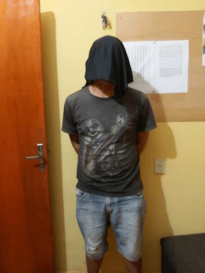 Policía detiene a un hombre con orden de captura por supuesto hecho de abuso sexual – Prensa 5