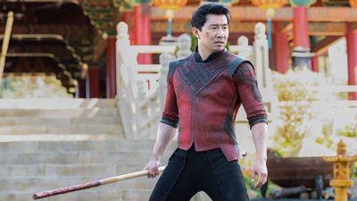 Shang-Chi es la película más taquillera del año en Estados Unidos