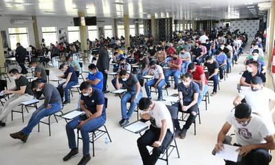 Itaipú: Vergonzoso proceso de selección para cubrir vacancias