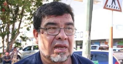La Nación / OTEP-A pide que ministros pongan la cara si no se dará el ajuste del 16%