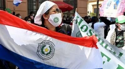 Médicos, en huelga desde hoy por equiparación salarial