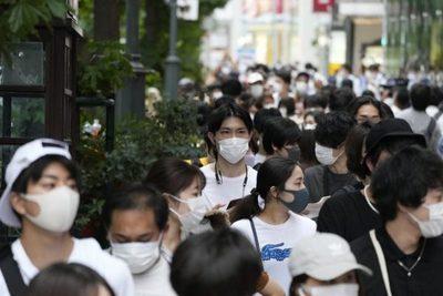 Japón saldrá del estado de emergencia por covid-19 este viernes