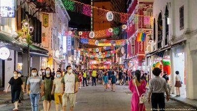 Variante Delta frena recuperación económica de Asia Oriental