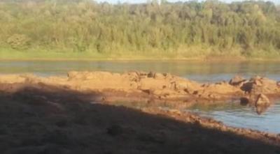 Hallan cadáver de un joven en el río Paraná – Prensa 5