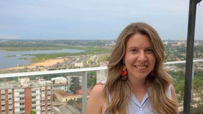 Identidad Política: Paulina Serrano Gustafson