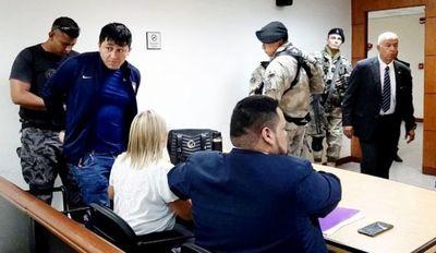 """Informe de Inteligencia Penitenciaria asegura que el temido """"clan Rotela"""" se está debilitando"""