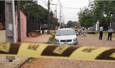 Asesinato de Capitán de Navío: Designan a fiscales de Crimen Organizado