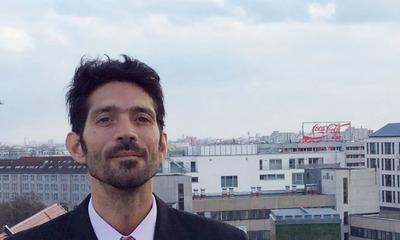 Fallece el cineasta paraguayo Agu Netto