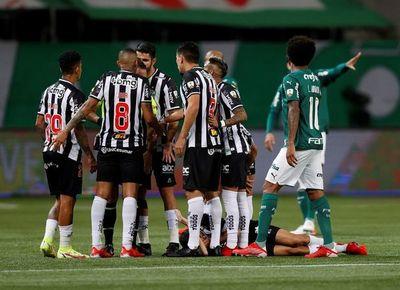 Junior Alonso o Gustavo Gómez: ¿Quién avanza a la Final Única?