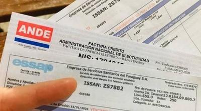 """Exoneraciones de ANDE a políticos: """"Nunca miro si hubo reducción, simplemente pago"""" – Prensa 5"""