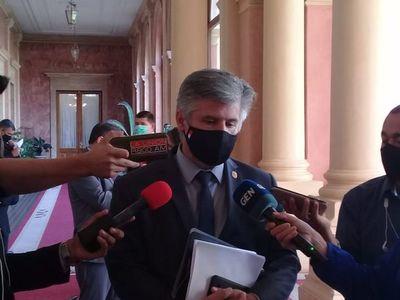 """Giuzzio sigue """"a prueba"""", pero abunda la delincuencia y se instala el sicariato durante su gestión"""