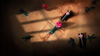 "Curiosidades imperdibles de ""EL juego del calamar"""