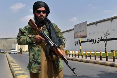 Los talibanes adoptarán «temporalmente» una constitución monárquica