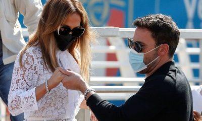 Jennifer Lopez quiere proteger su fortuna y prepara un duro acuerdo prenupcial para Ben Affleck