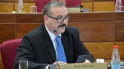 Senador asegura que no pidió ser exonerado por la Ande durante Pandemia