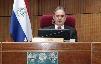 Parlamentarios niegan ser beneficiados con exoneración de la ANDE