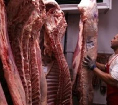 La carne será cara hasta fin de año, dicen comerciantes