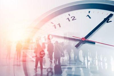La hora se adelanta 60 minutos este domingo 3 de octubre