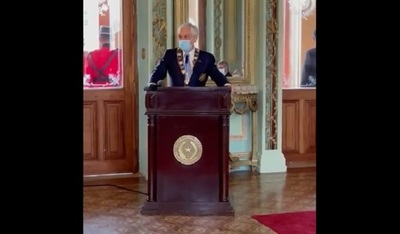 Presidente chileno anuncia donación de 100.000 vacunas contra Covid-19