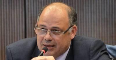La Nación / Senador destaca que aumentar penas a los invasores dará garantías sobre las tierras