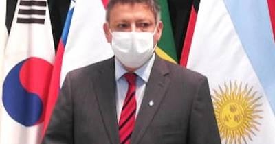 """La Nación / Reapertura de fronteras: """"Cada provincia tiene su política sanitaria"""", explica embajador de Argentina"""