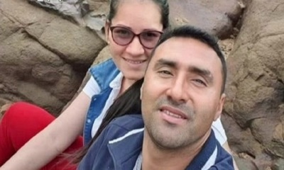 Intento de feminicidio: Baleó a su expareja en Alto Paraná