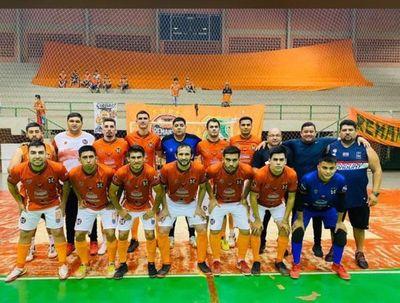 Continúa la fase clasificatoria del nacional de clubes campeones de Salonismo