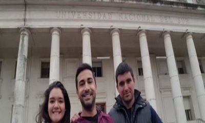 Ofertas académicas son abundantes y variadas en Paraguay