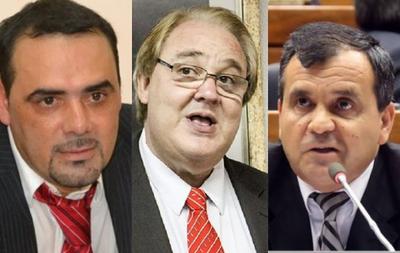 La ANDE exoneró a Senadores, diputados, gobernadores y parlasurianos