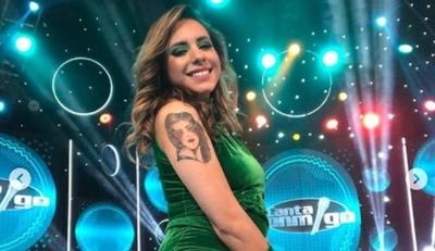"""Ex """"Canta Conmigo"""" junto a ex """"Ángeles Azules"""""""